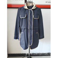 man jacket outside clothing